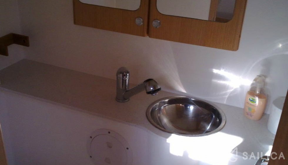 Nautitech 47 - Sailica Yacht Booking System #14