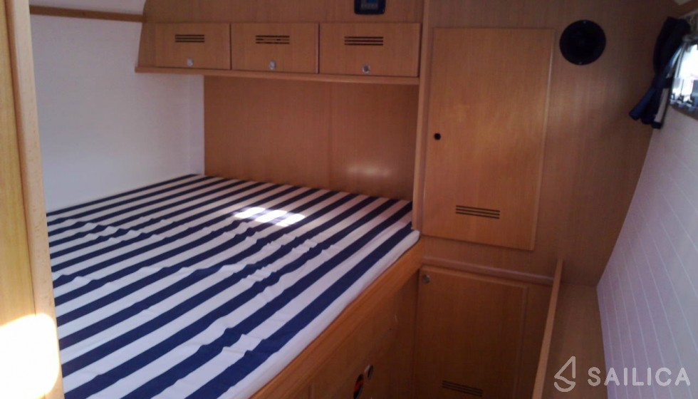 Nautitech 47 - Sailica Yacht Booking System #11