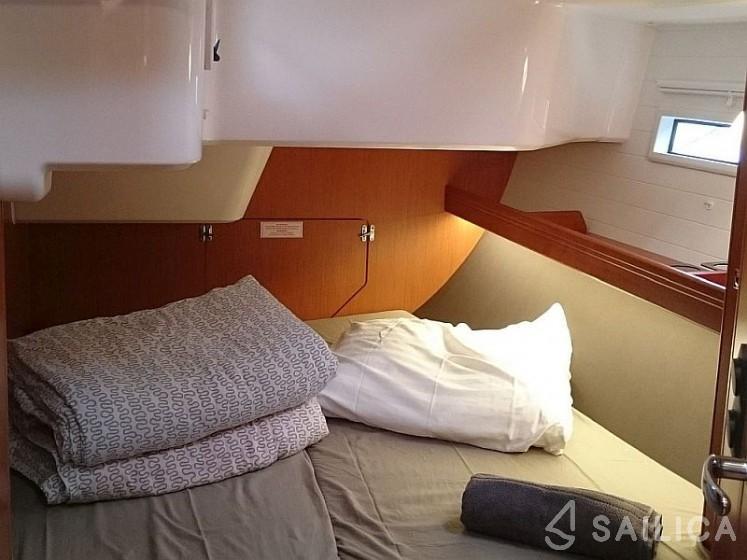 Bavaria Cruiser 51 - Yacht Charter Sailica