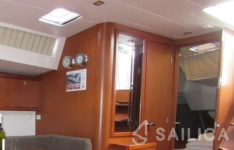 Oceanis 48 - Sailica Yacht Booking System #5