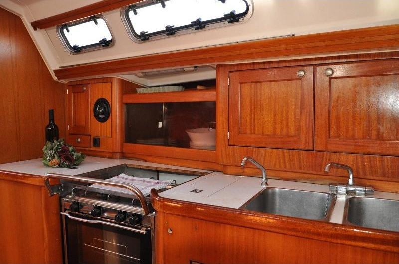 Elan 36 - Yacht Charter Sailica