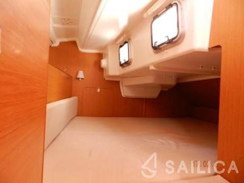 Sun Odyssey 33i - Sailica Yacht Booking System #4