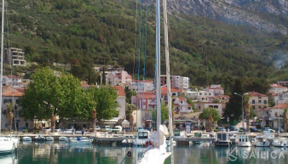 Viko S 22 - Yacht Charter Sailica