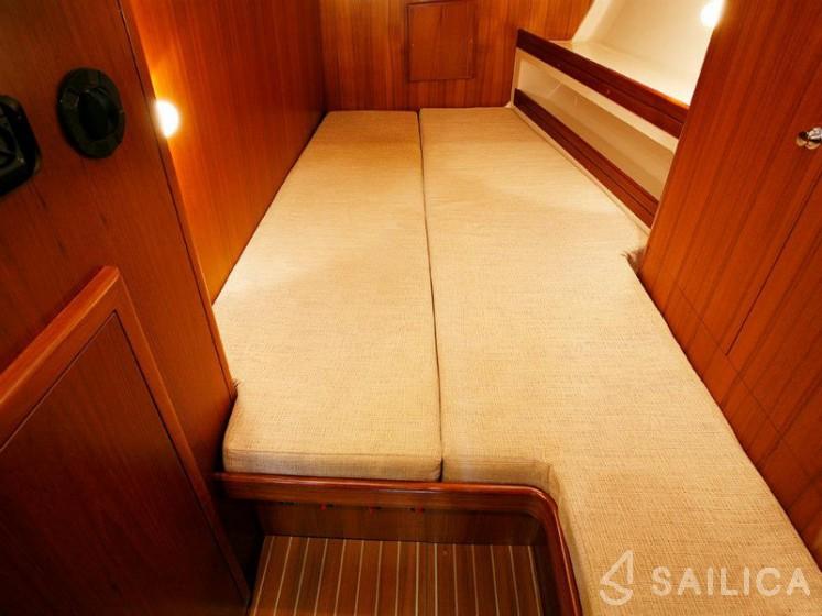 Ocean Star 51.2 - Yacht Charter Sailica