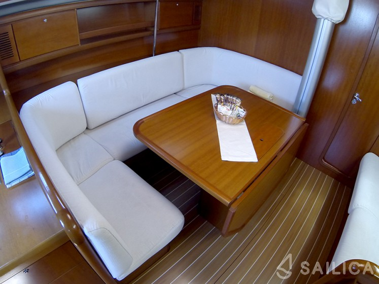 Grand Soleil 45 - Sailica Yacht Booking System #10