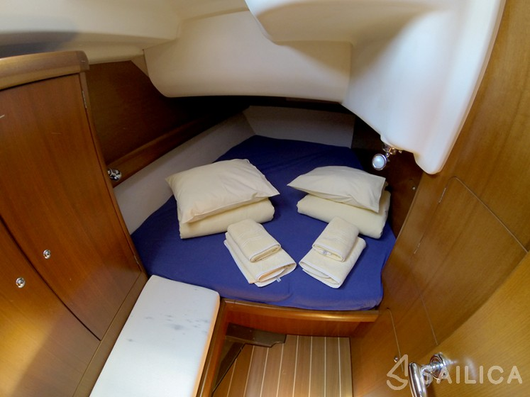Grand Soleil 45 - Sailica Yacht Booking System #16