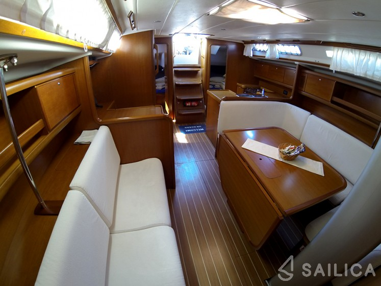 Grand Soleil 45 - Sailica Yacht Booking System #11