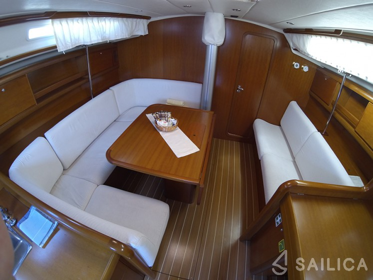 Grand Soleil 45 - Sailica Yacht Booking System #9