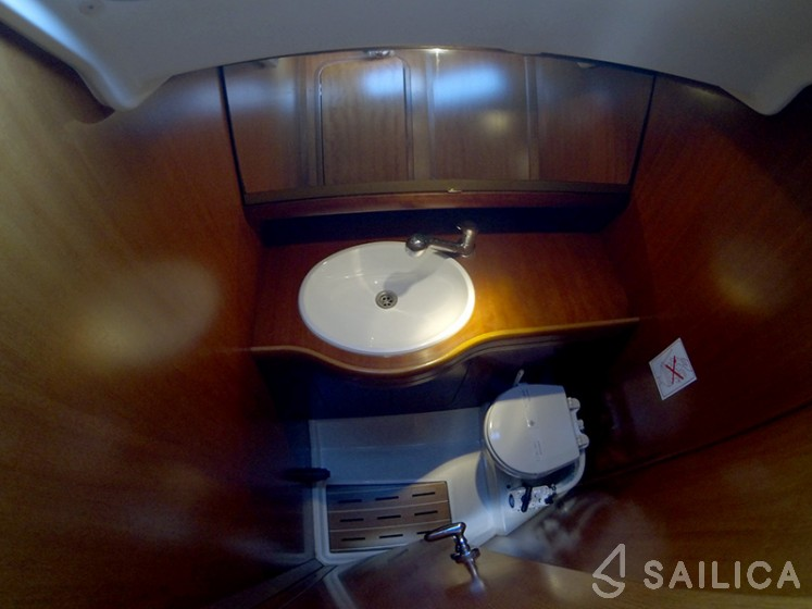 Grand Soleil 45 - Sailica Yacht Booking System #18