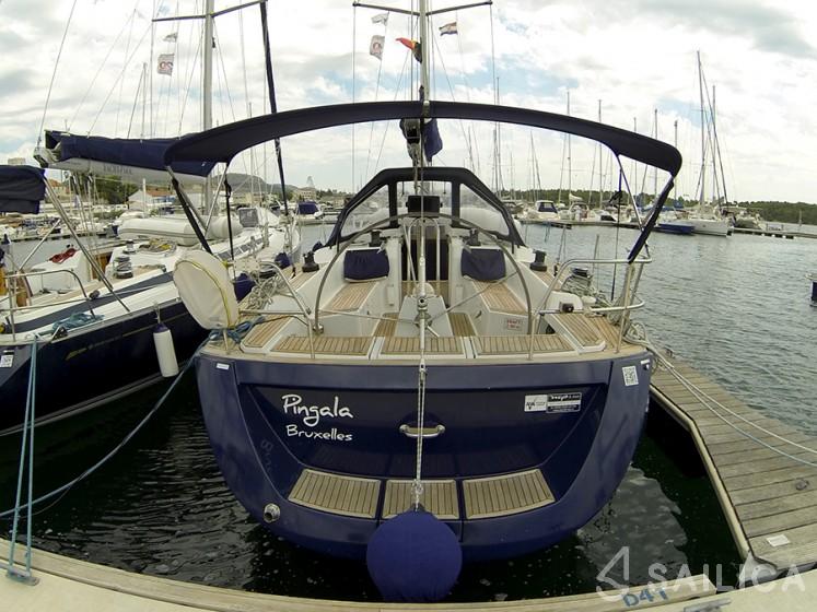 Grand Soleil 45 - Sailica Yacht Booking System #4