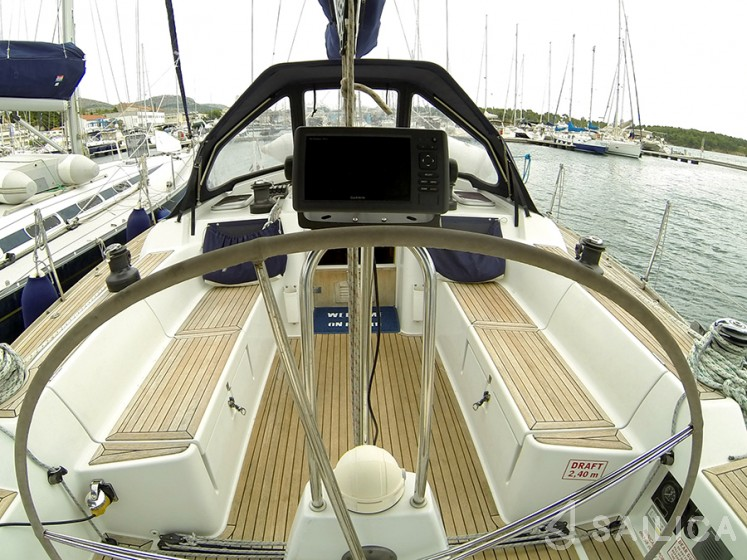 Grand Soleil 45 - Sailica Yacht Booking System #5