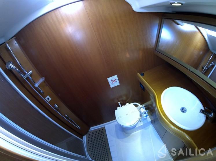 Grand Soleil 45 - Sailica Yacht Booking System #19