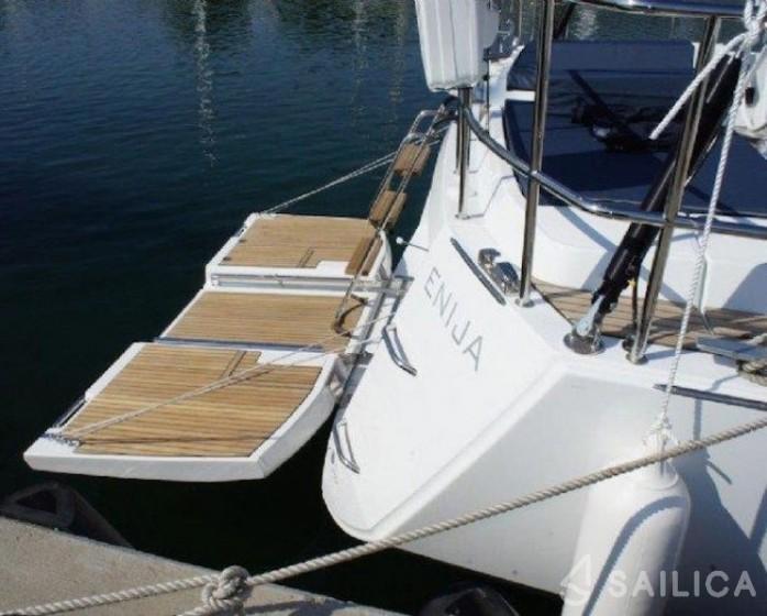 Jeanneau 64 - Yacht Charter Sailica