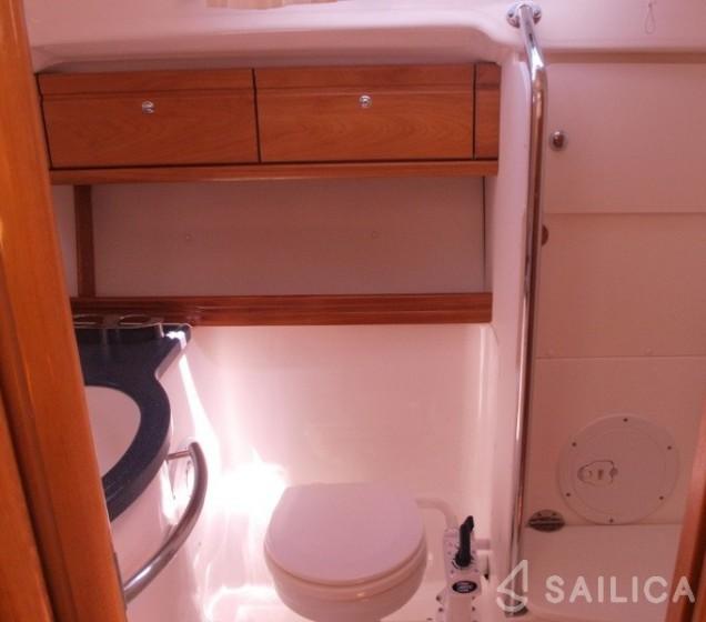 Bavaria 42 - Yacht Charter Sailica