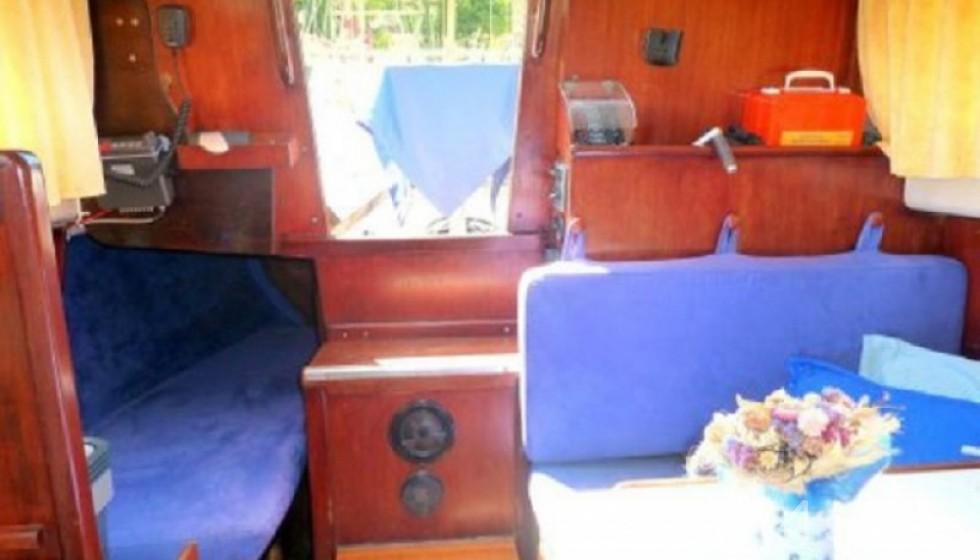 Dehler 83 - Sailica Yacht Booking System #4