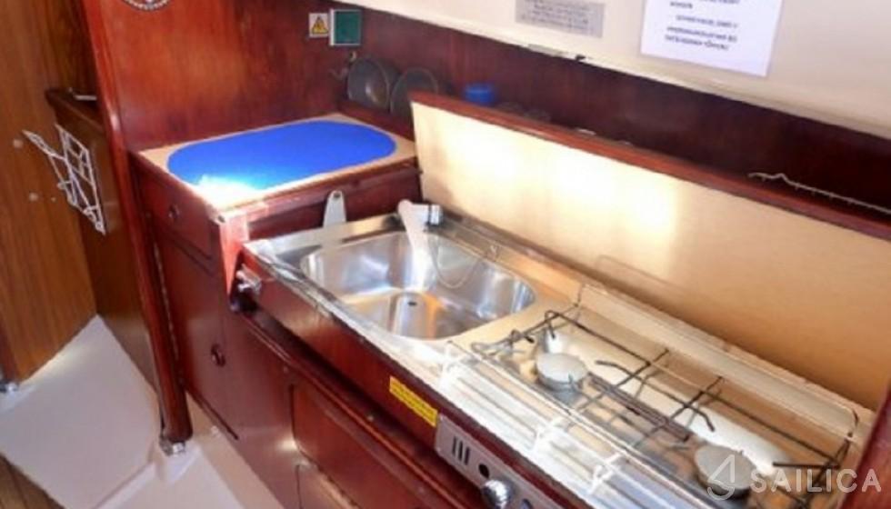 Dehler 83 - Sailica Yacht Booking System #6