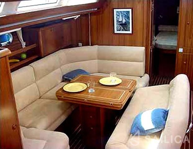 Sun Odyssey 52.2 - Yacht Charter Sailica