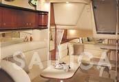 Sea Ray 335 - Yacht Charter Sailica