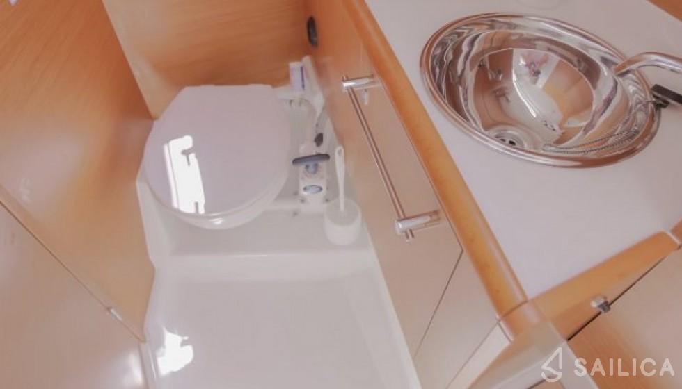 Sun Odyssey 449 - Sailica Yacht Booking System #8