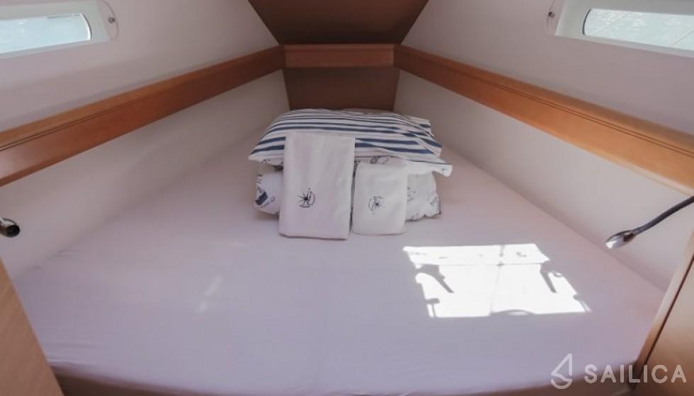 Sun Odyssey 449 - Sailica Yacht Buchungssystem #6