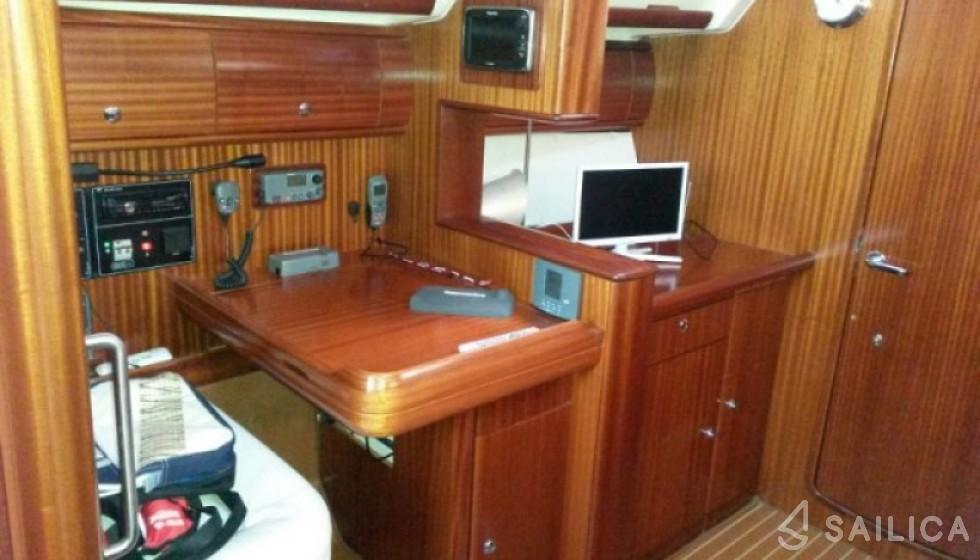 Bavaria 41 - 2 cab. - Sailica Yacht Booking System #4