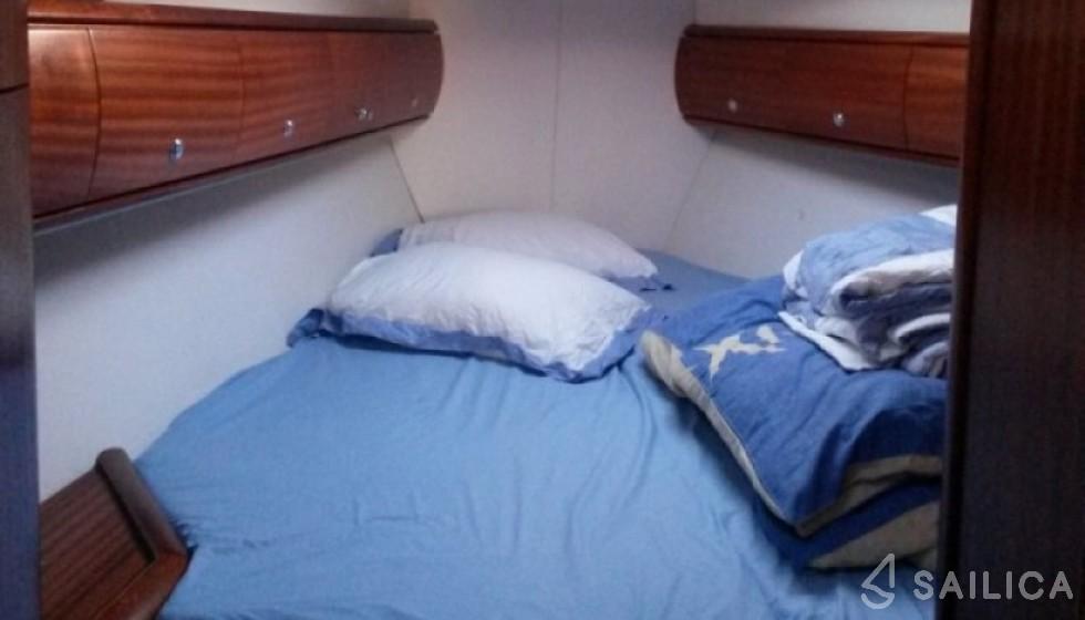 Bavaria 41 - 2 cab. - Sailica Yacht Booking System #7