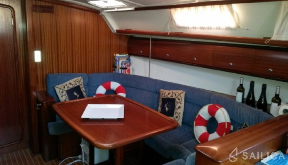 Bavaria 41 - 2 cab. - Sailica Yacht Booking System #6