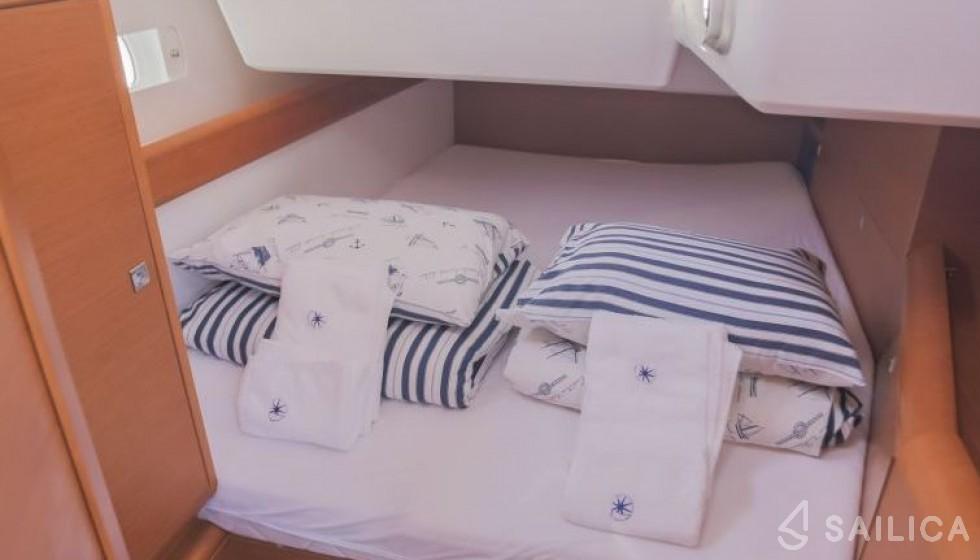 Sun Odyssey 519 - Sailica Yacht Booking System #9