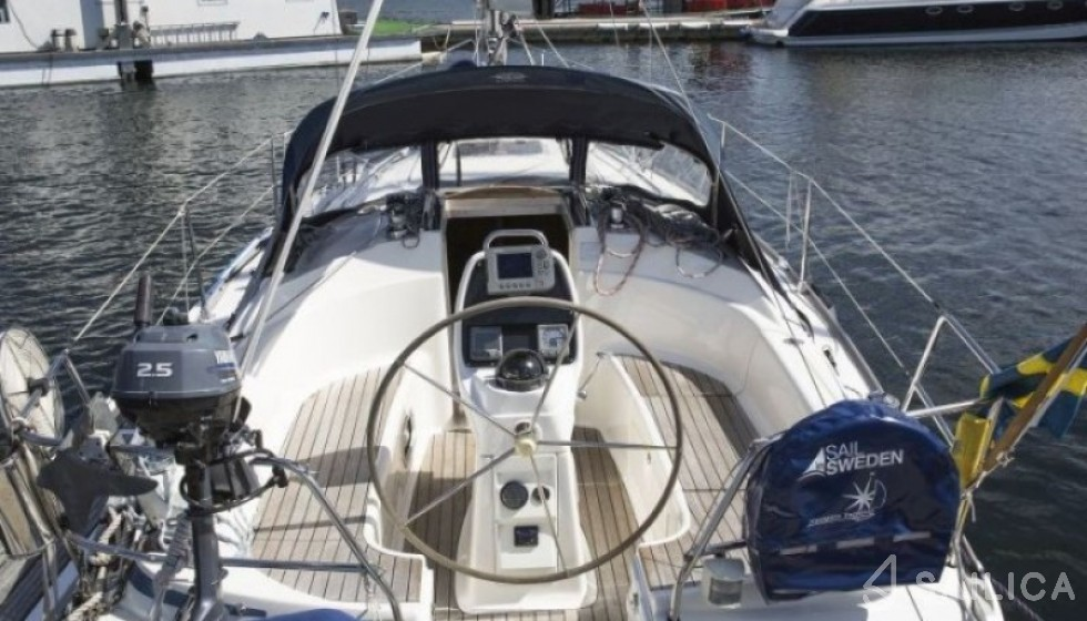Rent Bavaria 30 Cruiser in Schweden - Sailica