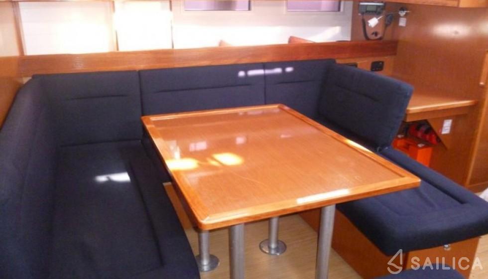 Bavaria Cruiser 45 - Система Бронирования Яхт Sailica #4