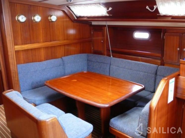 Bavaria 47 - Yacht Charter Sailica