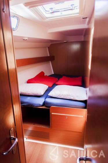 Cyclades 50.5 - Yacht Charter Sailica