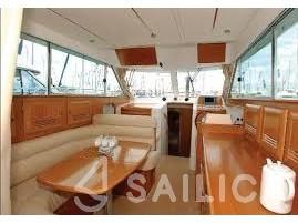 Antares 10.80 - Yacht Charter Sailica