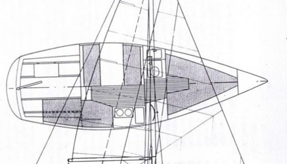 Neptun 27 - Yacht Charter Sailica