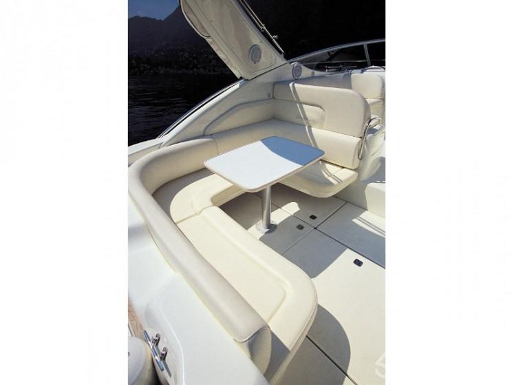 Zaffiro 34 - Yacht Charter Sailica