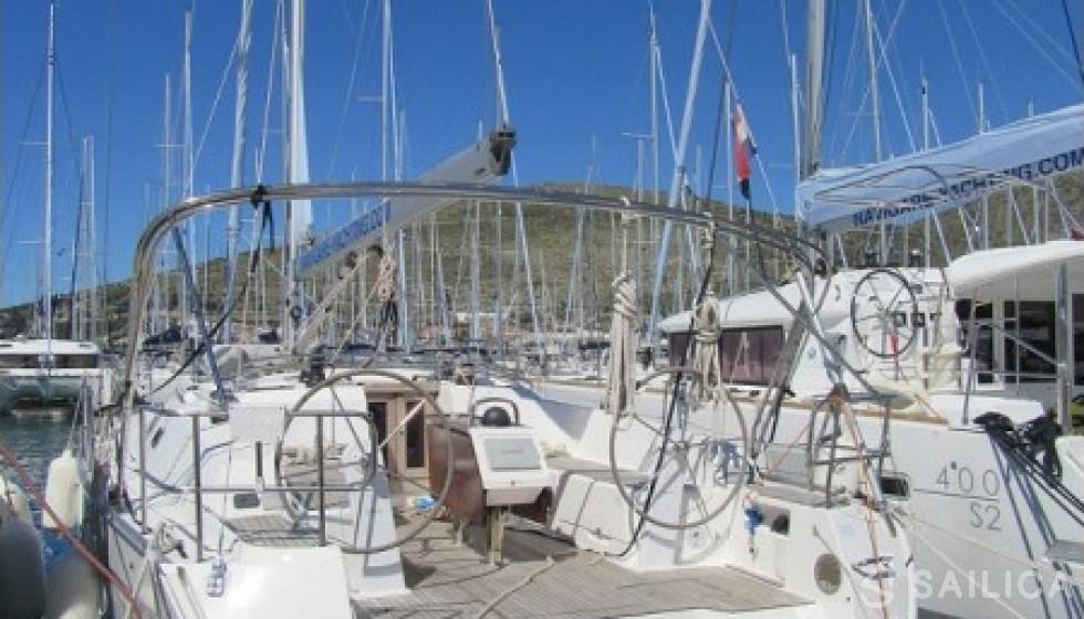 Rent Bavaria Cruiser 46 C in Croatia - Sailica