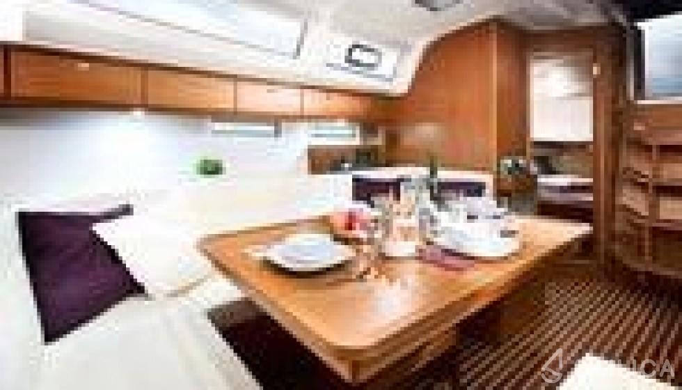 Bavaria Cruiser 46 C - Sailica Yacht Booking System #6