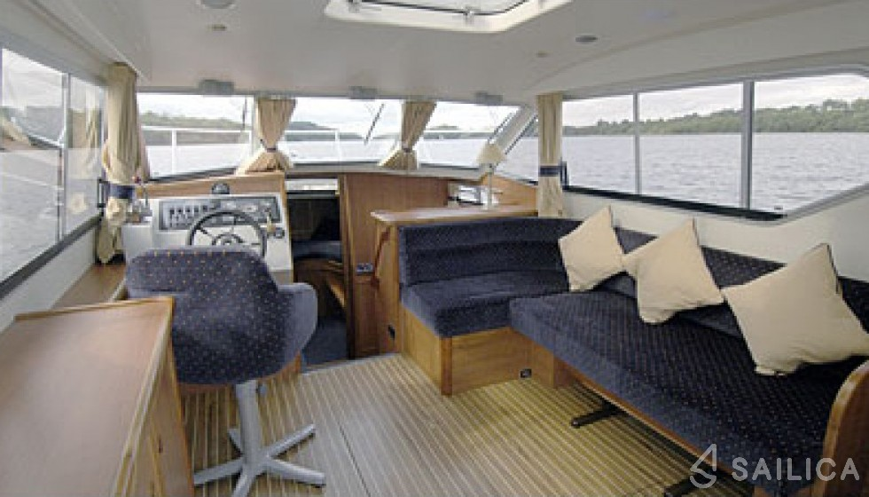 Haines 31 - Yacht Charter Sailica