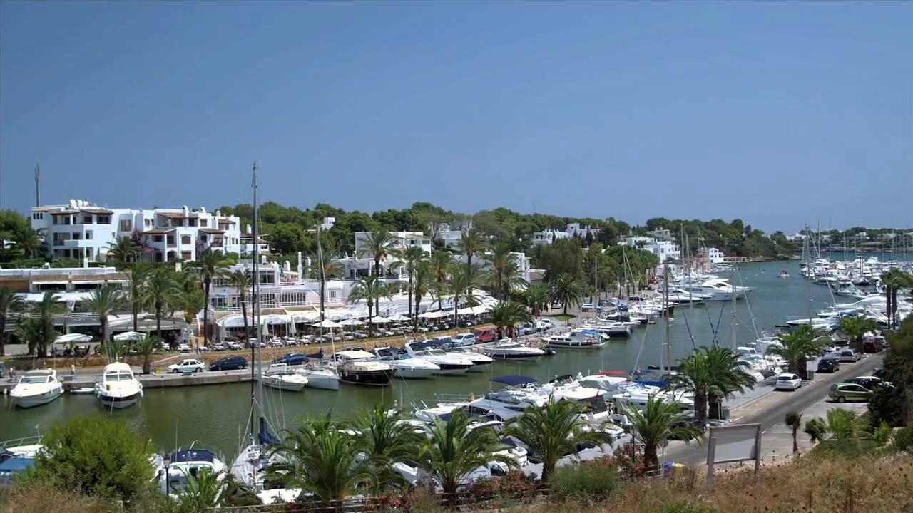 Marina Cala Dor - Yacht Charter Sailica