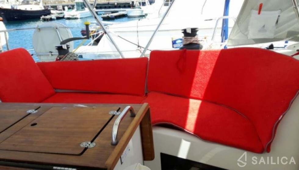 Bavaria 46 - Sailica Yacht Booking System #12