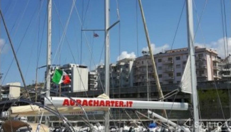 Bavaria 46 - Yacht Charter Sailica