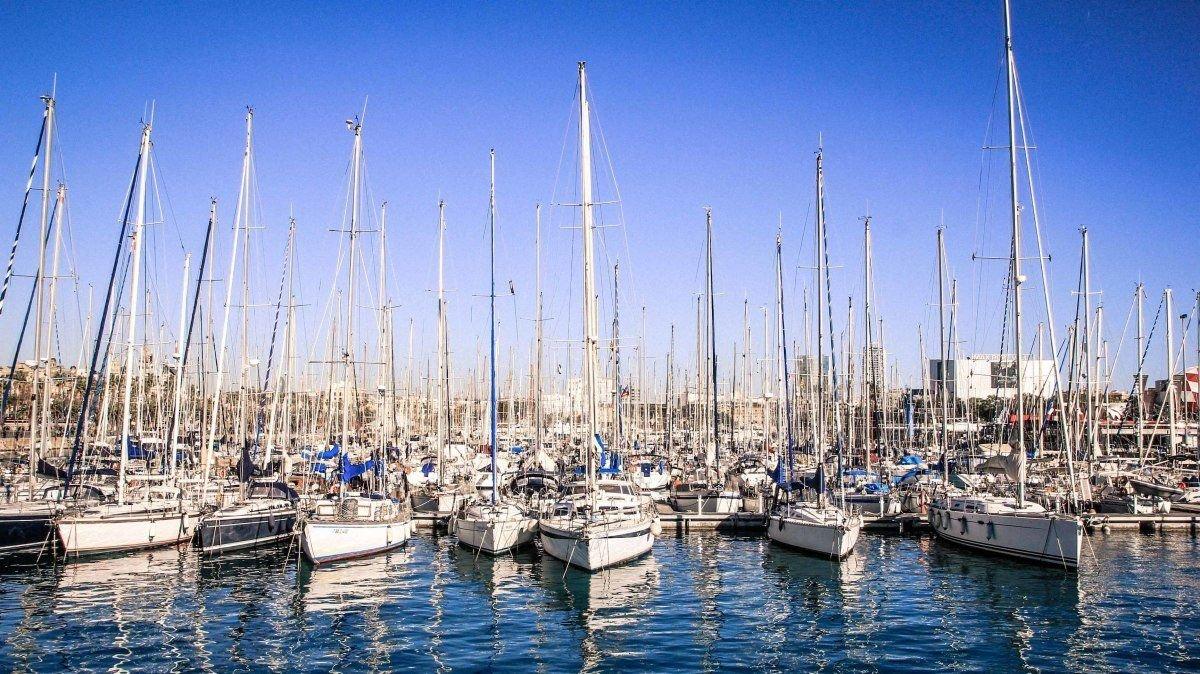 Real Club Nautico - Yacht Charter Sailica