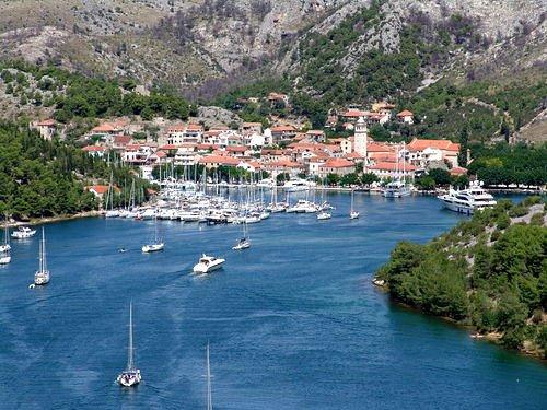 Marina Skradin - Yacht Charter Sailica