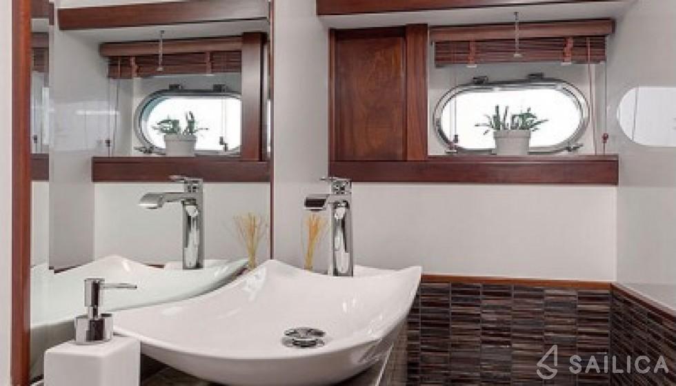 Bilgin 96 - Sailica Yacht Booking System #19