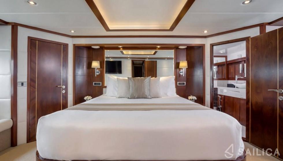 Bilgin 96 - Sailica Yacht Booking System #12