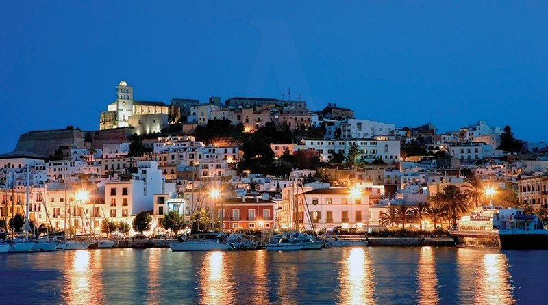 Club Nautico Ibiza - Yacht Charter Sailica