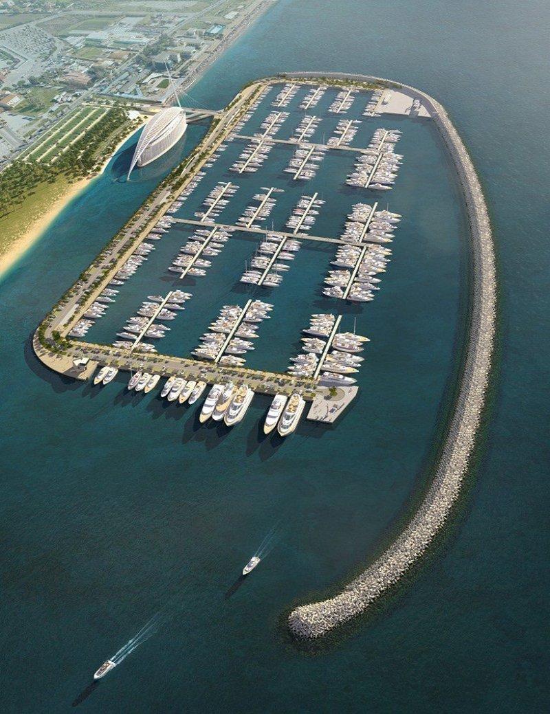 Marina Arechi - Yacht Charter Sailica