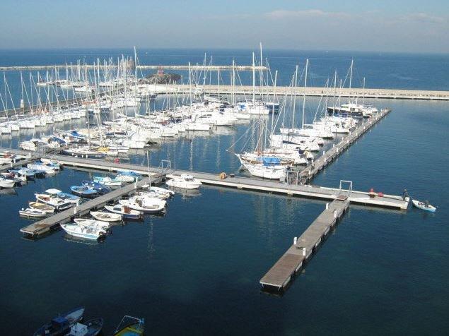 Marina Procida - Yacht Charter Sailica