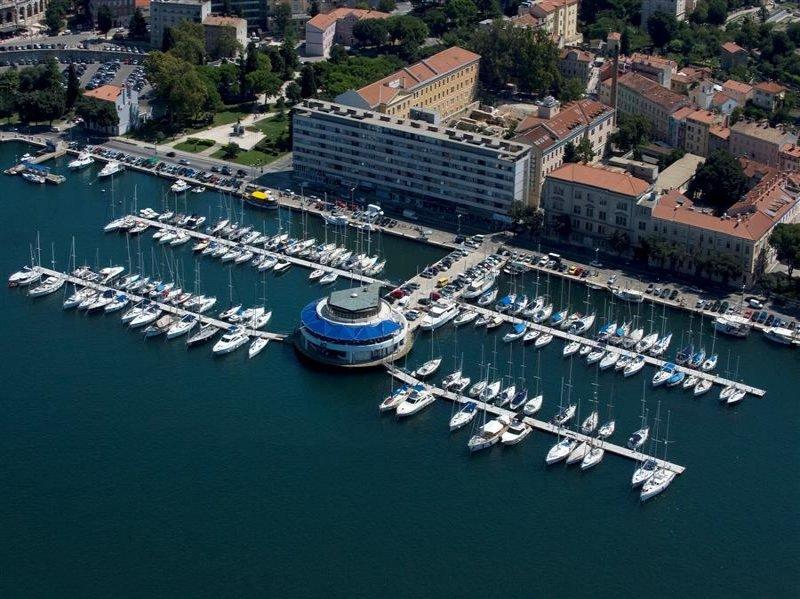 ACI Pula - Yacht Charter Sailica
