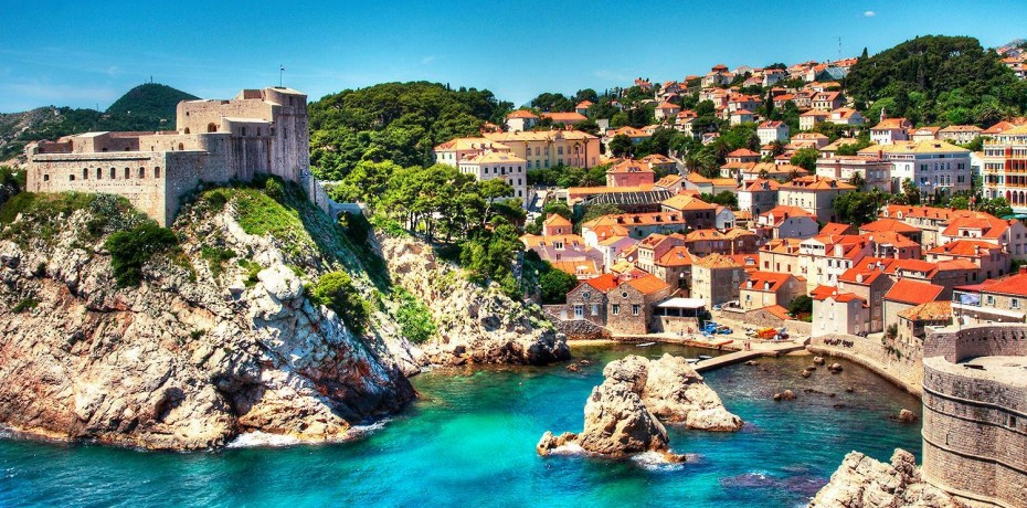 Central and Southern Dalmatia - Yacht Charter Sailica
